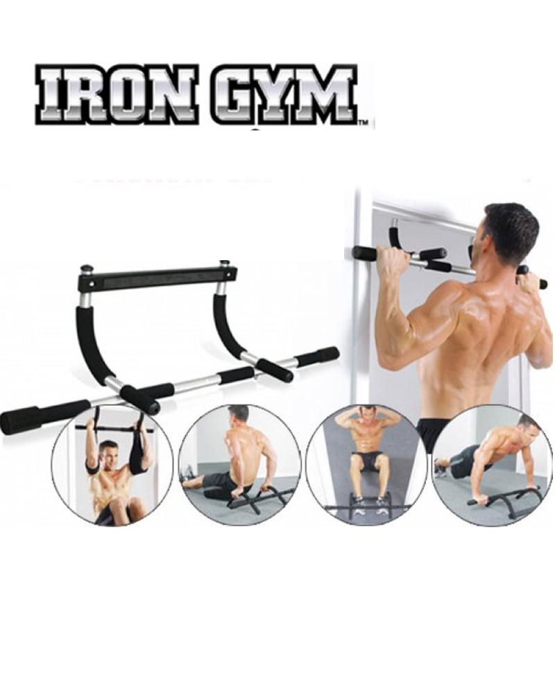 Pajisje palestre Iron Gym iron Gym