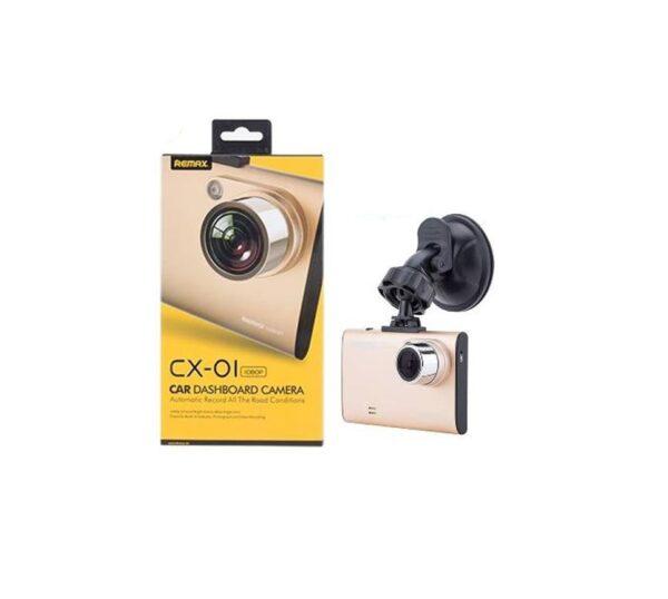 Kamera per makine Remax CX-01