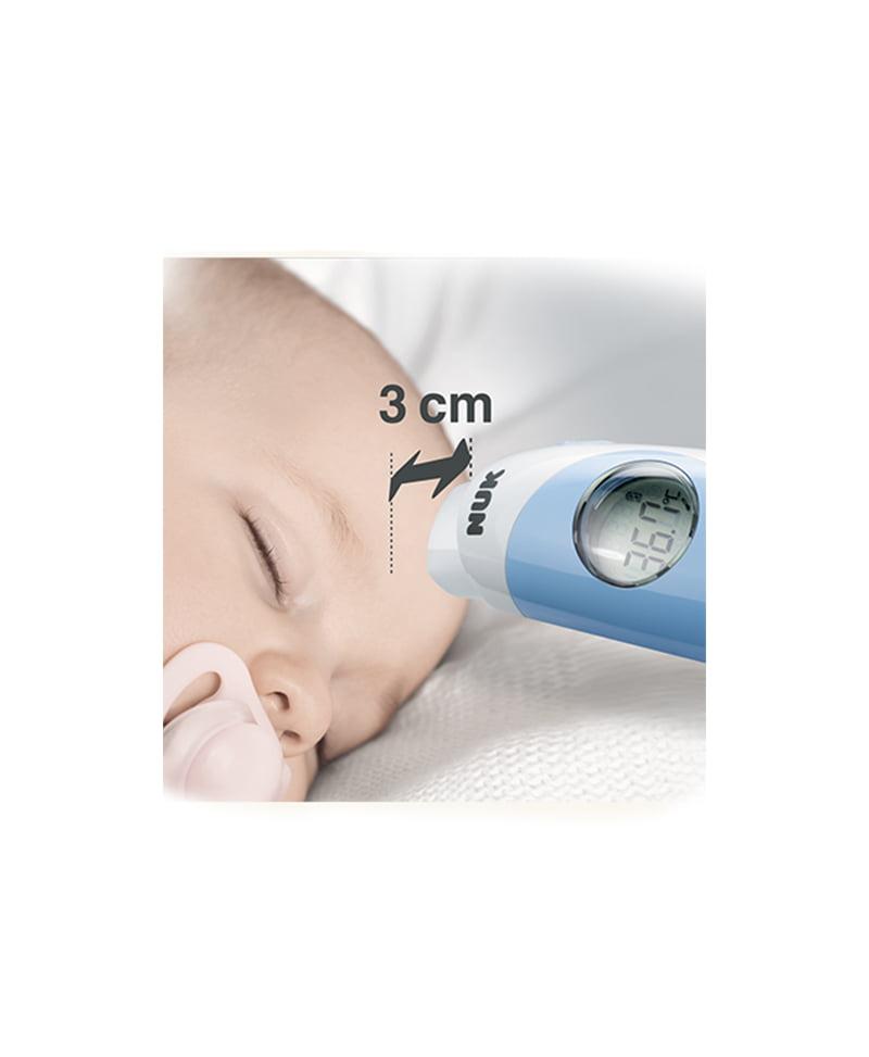 Termometer Flash  per femijet Termometer Flash per femijet