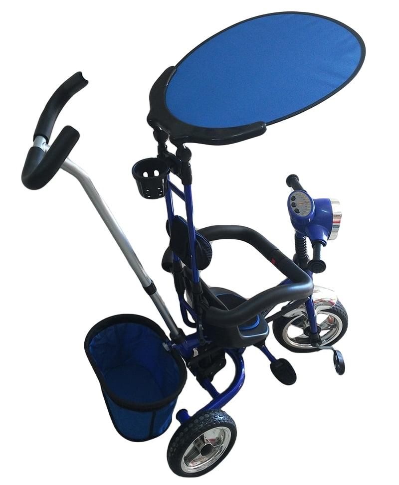Tricikel  me amortizim per femijet Tricikel me amortizim per femijet