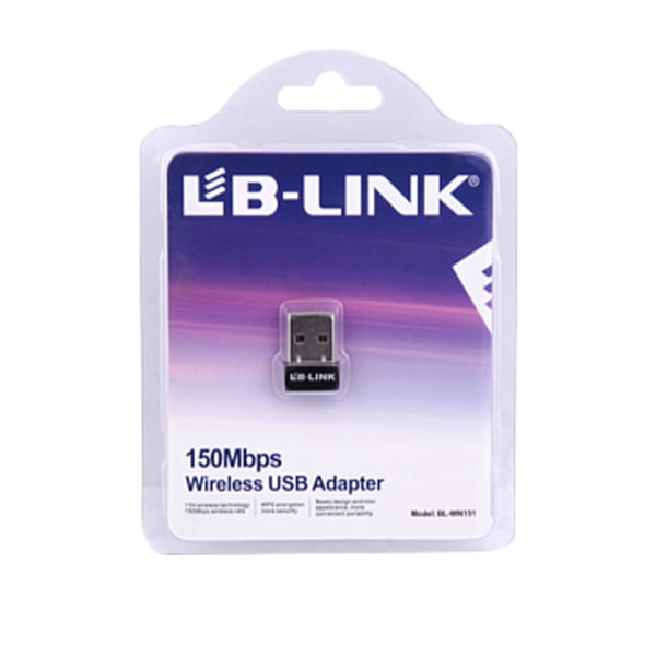 Adaptor Wireless LB-LINK BL-WN151 Adaptor Wireless LB-LINK BL-WN151