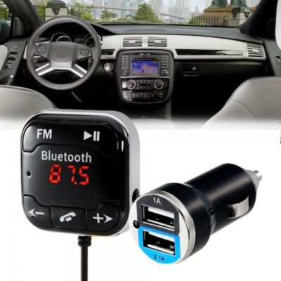 MP3 me Bluetooth CarKit BT-760 Blerje Online