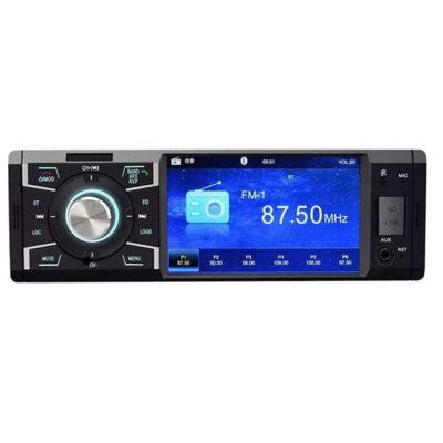 Kasetofon per makine me Ekran 4″ BT/USB/SD/AUX Blerje Online