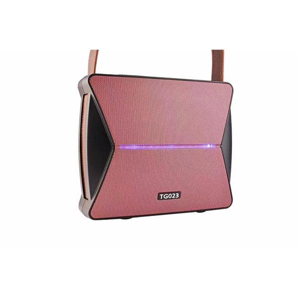 Boks me Bluetooth TG023 Blerje Online