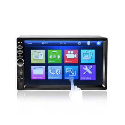 Kasetofon per makine me Ekran 7″ Touch Screen Blerje Online