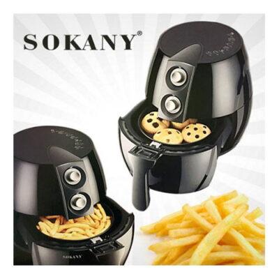 Friteze Sokany AK-8001 Blerje Online