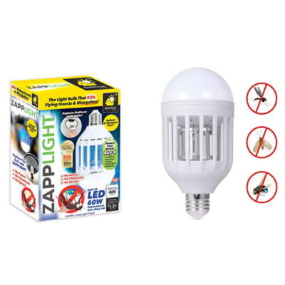 Vrases Insektesh Zapp Light  +  2 cope Zapp Light Dhurate Blerje Online