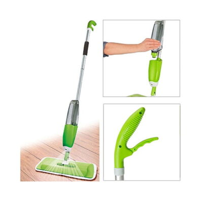 Shtupe pastrimi me uje Spray Mop Blerje Online