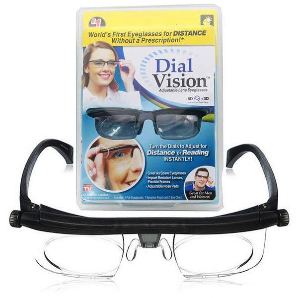 Syze te rregullueshme Dial Vision Blerje Online