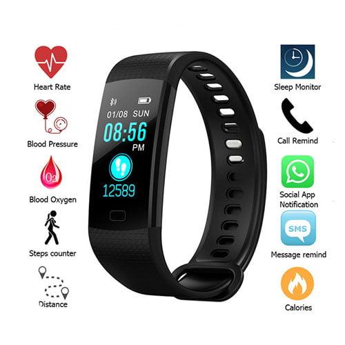 Smart Bracelet Y5 Blerje Online