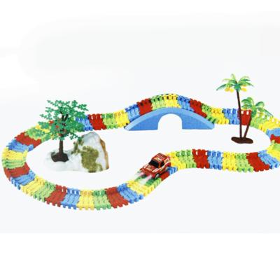 Piste me park dhe makine per femije Blerje Online