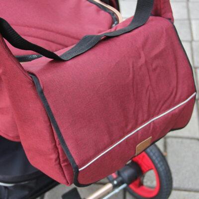 Karroce 2ne 1 set Mikelino Blerje Online