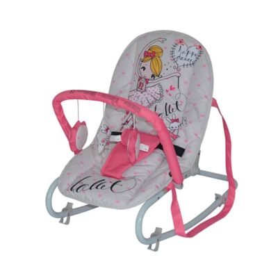 Relax (karrige djep) per femije
