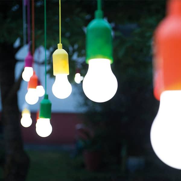 Llamp LED