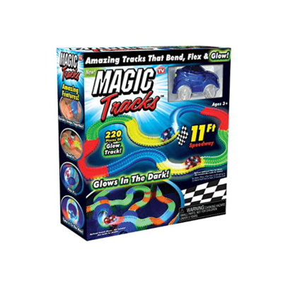 Pista dhe makina Magic Tracks per femije Blerje Online
