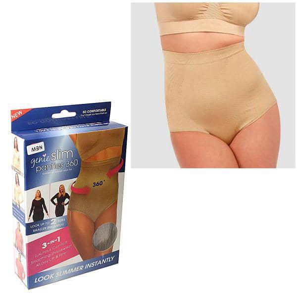 Korse Genie Slim Panties 360