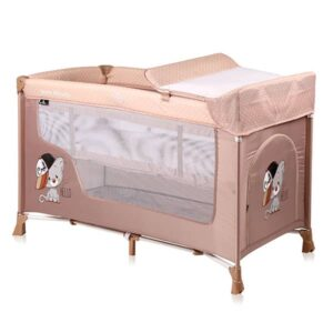 Krevat per femije San remo-Lorelli