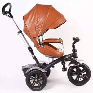 Tricikel per femije me material lekure