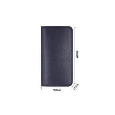 3ne1 Kover, Portofol dhe  Powerbank per  Android & iPhone 3ne1 Kover