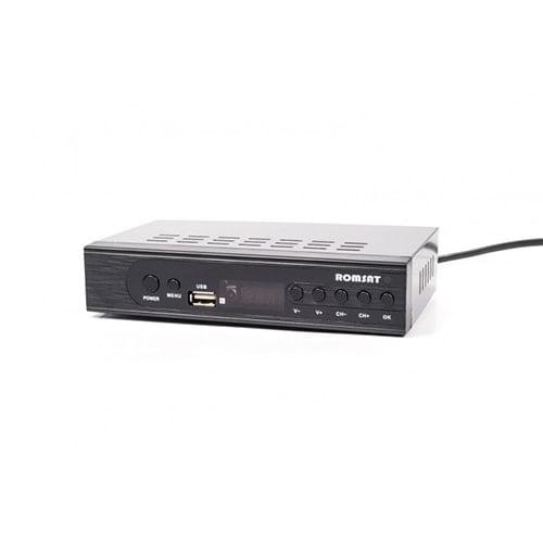 Dekoder DVB-T2 ROMSAT TR-2018HD BlerjeOnline