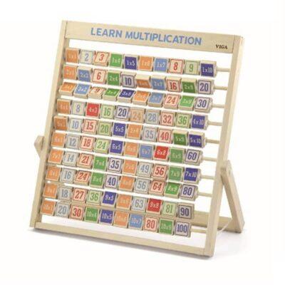Numrator druri Multi-Frame Numrator druri Multi-Frame