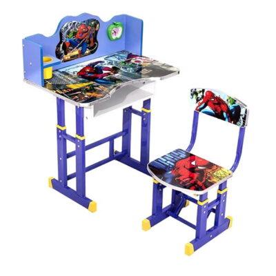 Tavoline dhe Karrige per femije me personazhe ShoppingTv