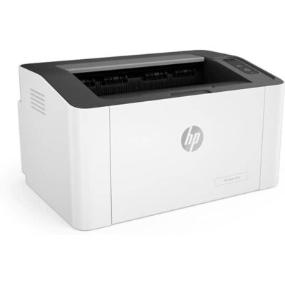 HP PRINTER LASER 107A BlerjeOnline