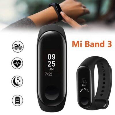 Smart Bracelet Xiaomi Mi Band 3 origjinal