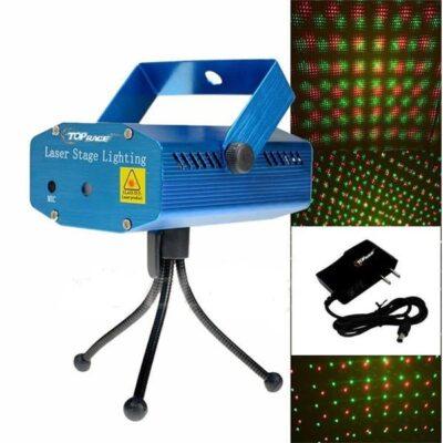Mini projektor magjik me lazer