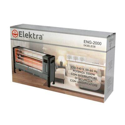 Reflektor Elektrik Elektra ENG-2000 Reflektor Elektrik Elektra ENG-2000