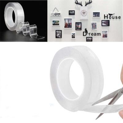 Ngjites Transparent Flex tape Ngjites Transparent Flex tape