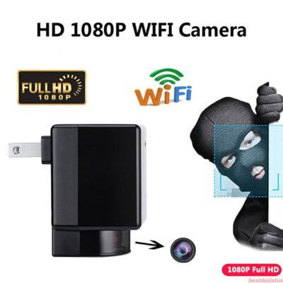 Kamera profesionale pergjimi me wifi ne forme karikuesi Blerje Online