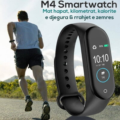 Smartwatch  M4 [tag]