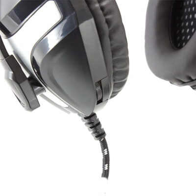 Kufjet white shark headset GH-101 Kufjet white shark headset GH-101