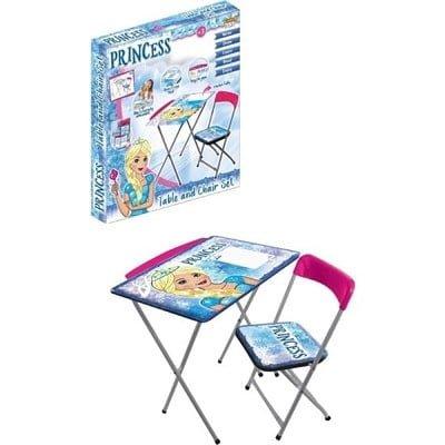 Seti Tavoline + Karrige per femije [tag]