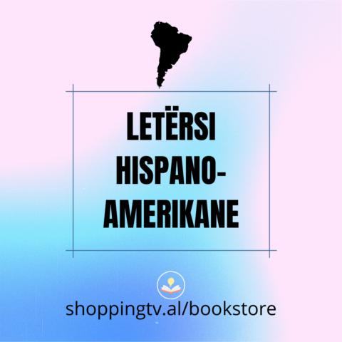 Letersi Hispanoamerikane