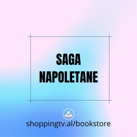 Saga Napoletane - E. Ferrante