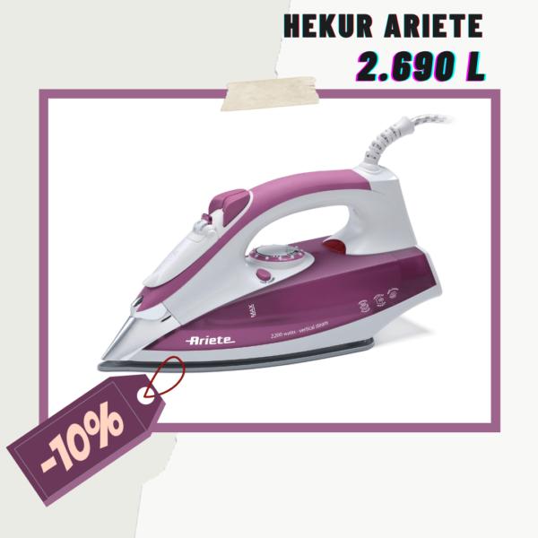 HEKURI ARIETE OFERTE