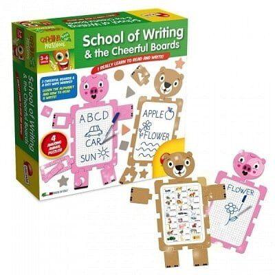 CAROTINA PLUS SCHOOL OF WRITING [tag]