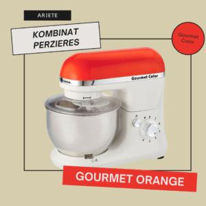 gourmet orange