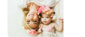 nena dhe bebe