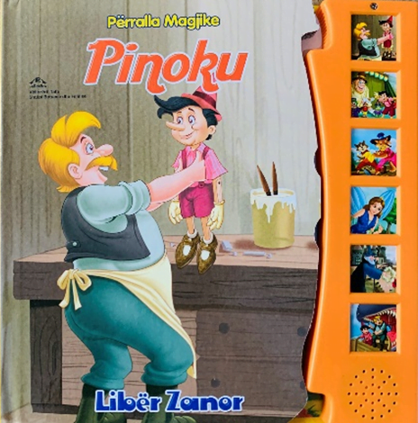 pinoku zanor