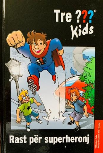 rast per superheronj