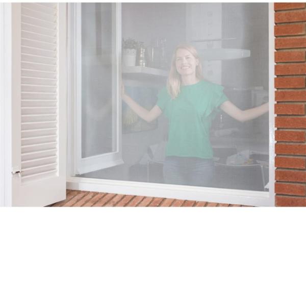 Rrjete magnetike per dritare
