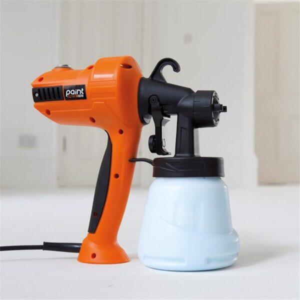 Pompe elektrike per lyerje