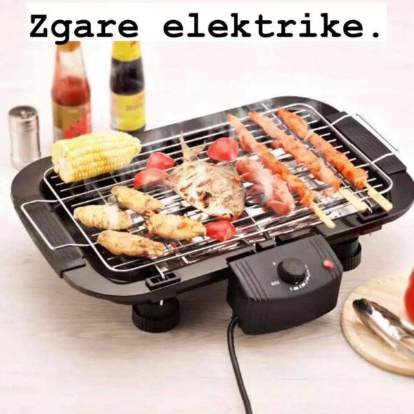 Zgare Elektrike