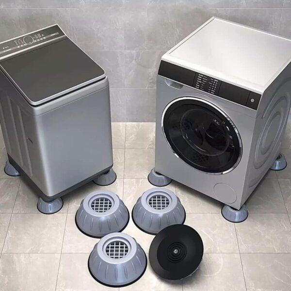Tapa Silikoni per Lavatrice