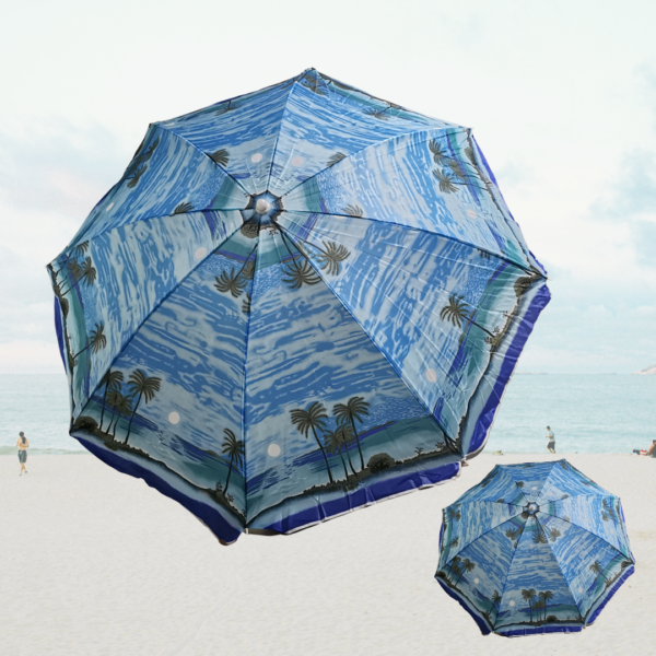 Cader plazhi 170 cm