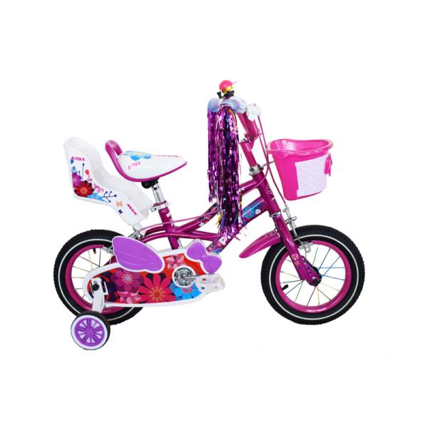 "Biciklete Pinky 7.0 12"""