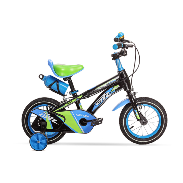 "Biciklete Motorcycle GTI 12"""